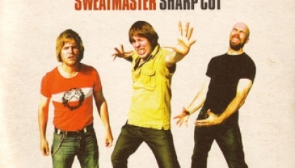 #109 Sweatmaster – Hold It! (2001)