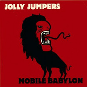 #110 Jolly Jumpers – Palomino (2006)