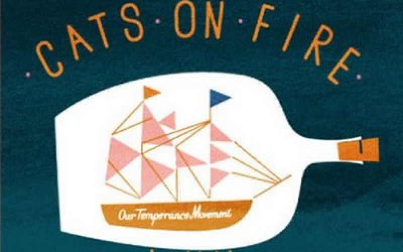 #42 Cats on Fire – Tears in Your Cup (2009)
