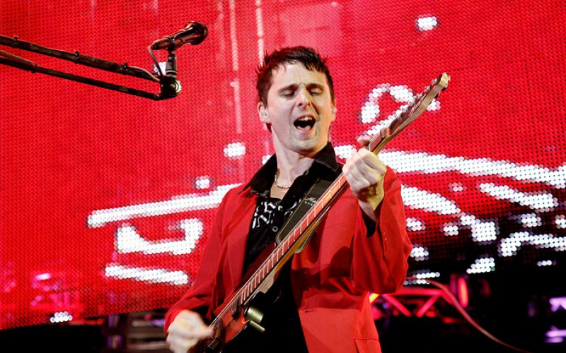#56 Matthew Bellamy