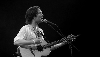 #75 Rufus Wainwright
