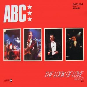 #1 ABC – The Look of Love