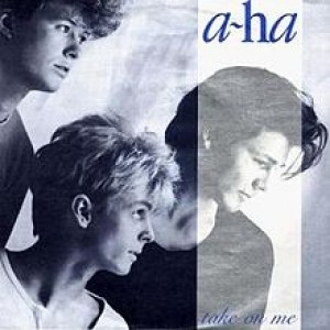 #1 a-ha – Take on Me