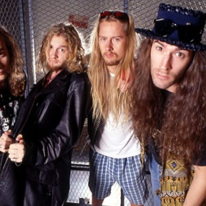 #13 Alice In Chains – Would?
