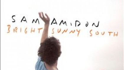 Sam Amidon – Bright Sunny South