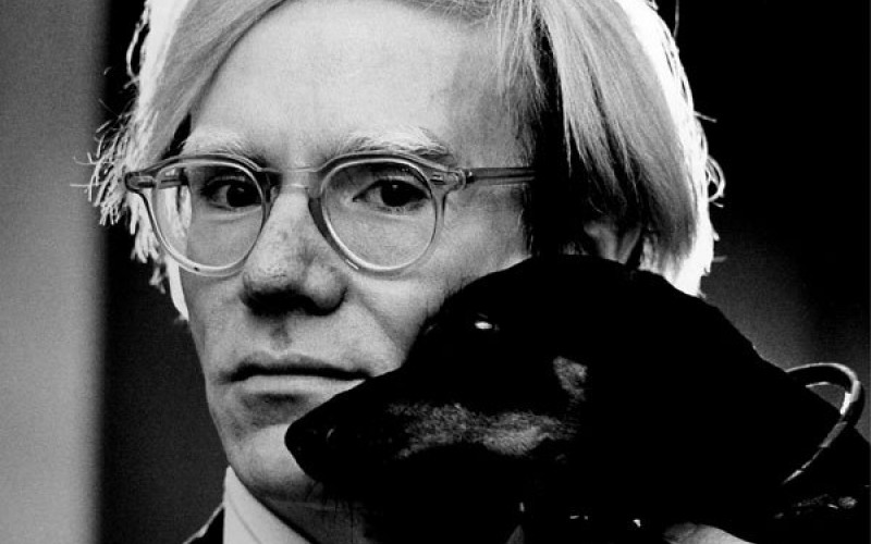 Pop Art I: Andy Warhol