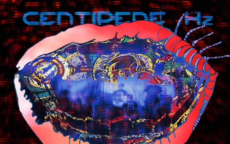 Animal Collective – Centipede HZ