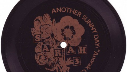 #21 Another Sunny Day – Anorak City