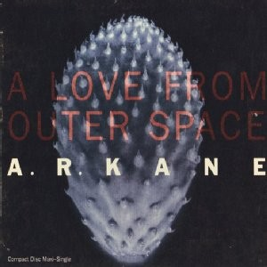 #14 A.R. Kane – A Love from Outer Space
