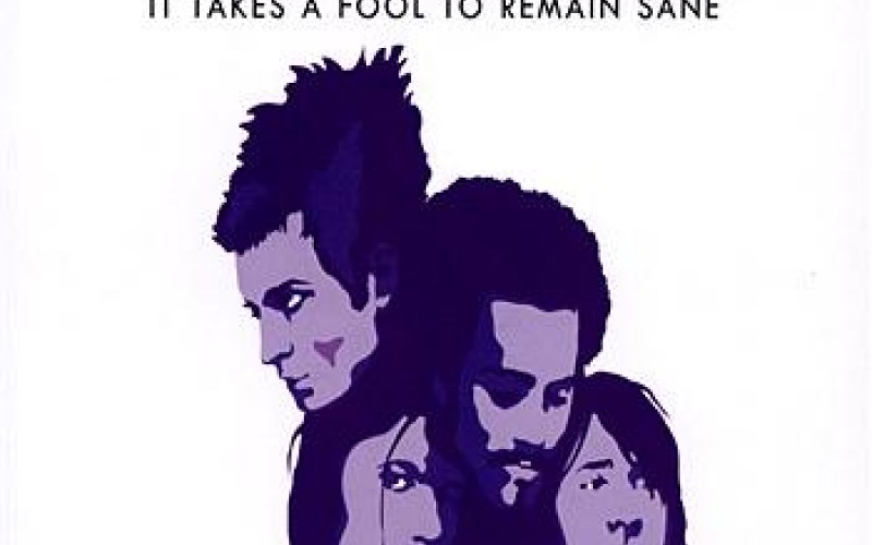 #15 The Ark – It Takes a Fool to Remain Sane