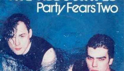 #17 Associates – Party Fears Two