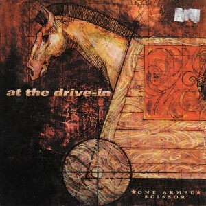 #5 At the Drive-In – One Armed Scissor