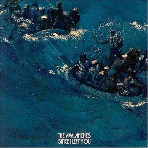 #3 The Avalanches – Since I Left You