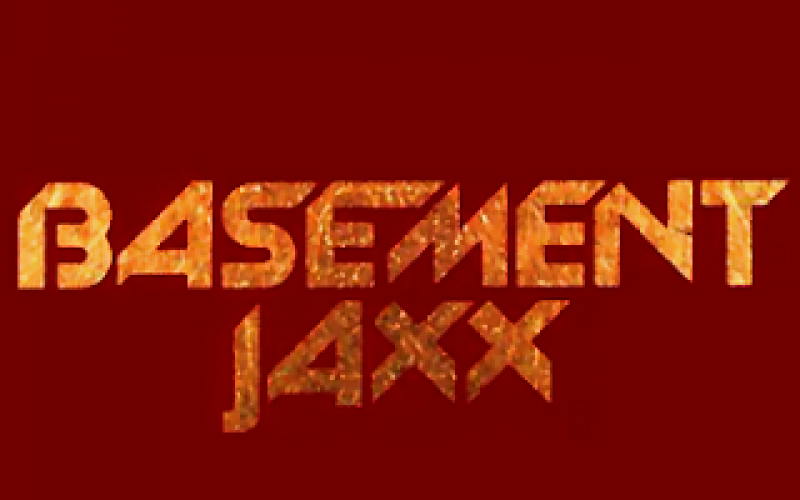 #7 Basement Jaxx – Red Alert