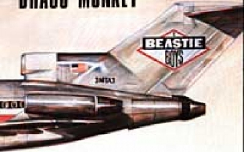 #22 Beastie Boys – Brass Monkey