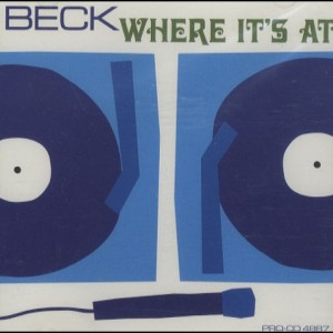 #2 Beck – Where It's At