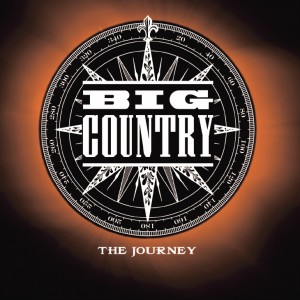 Big Country – The Journey