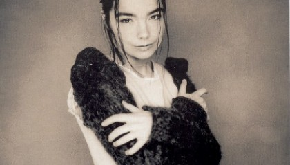 #1 Björk – Human Behaviour