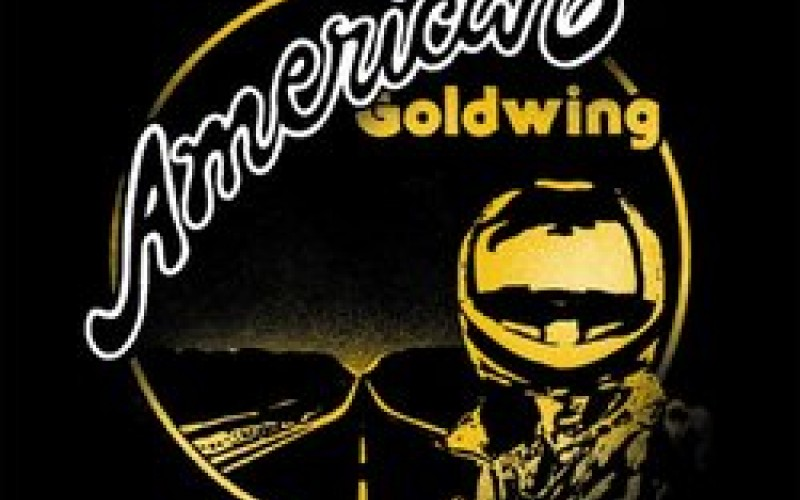 Blitzen Trapper – American Goldwing