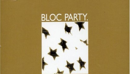 #84 Bloc Party – Banquet (2004)