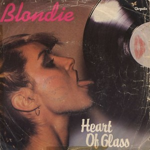 #9 Blondie – Heart of Glass