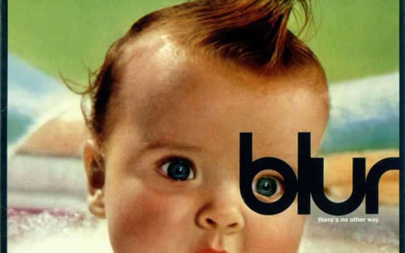 #30 Blur – There's No Other Way