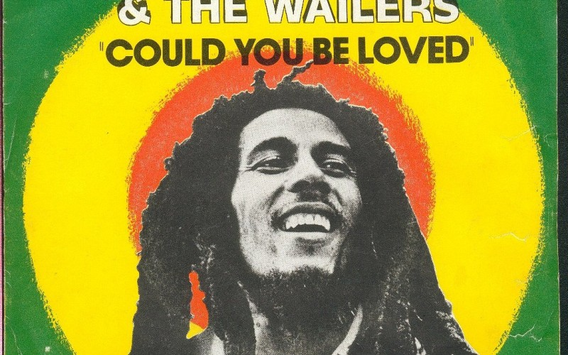 #24 Bob Marley & the Wailers – Could You Be Loved