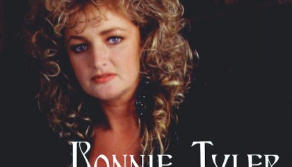 #25 Bonnie Tyler – Total Eclipse of the Heart