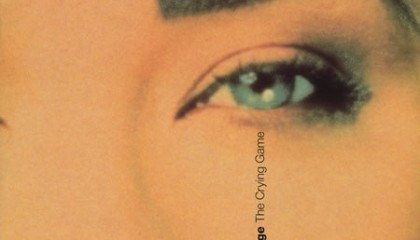 #24 Boy George – The Crying Game