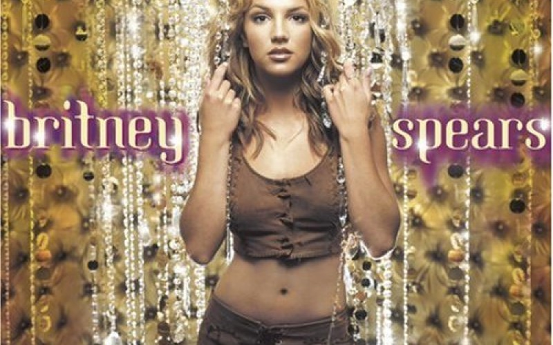 #28 Britney Spears – Oops!... I Did It Again