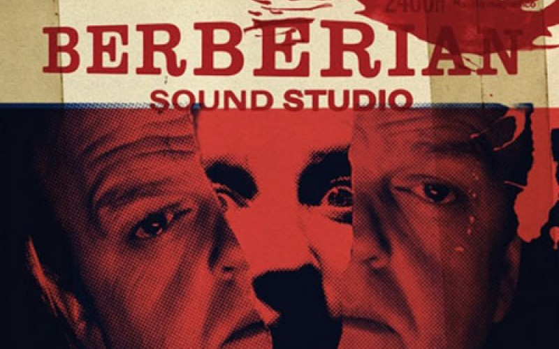 Broadcast – Berberian Sound Studio