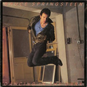 #12 Bruce Springsteen – Dancing in the Dark