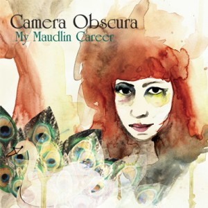 #111 Camera Obscura – French Navy (2009)