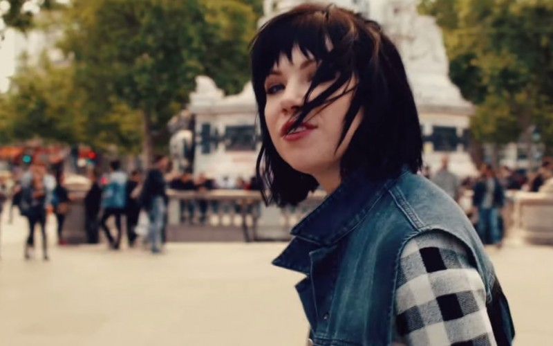#74 Carly Rae Jepsen – Run Away With Me (2015)