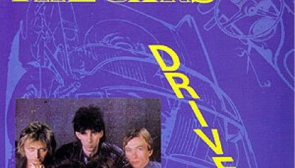 #6 The Cars – Drive