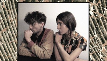 Chairlift – Something