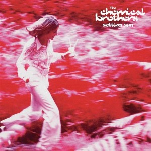 #5 The Chemical Brothers – Setting Sun