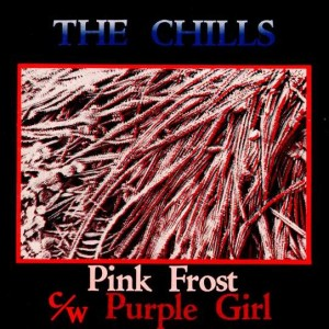 #15 The Chills – Pink Frost
