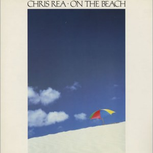 #27 Chris Rea – On the Beach