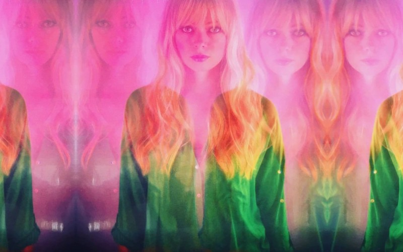 #58 Chromatics – Shadow (2015)