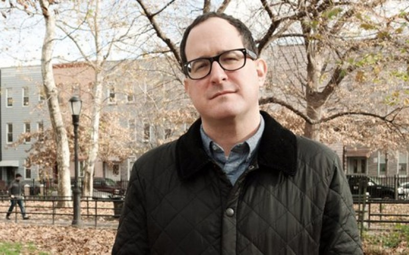 Small talk: vieraana Craig Finn (The Hold Steady)