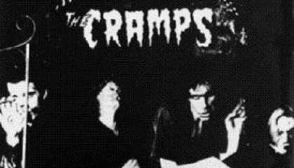 #16 The Cramps – Human Fly