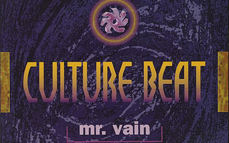 #29 Culture Beat – Mr. Vain