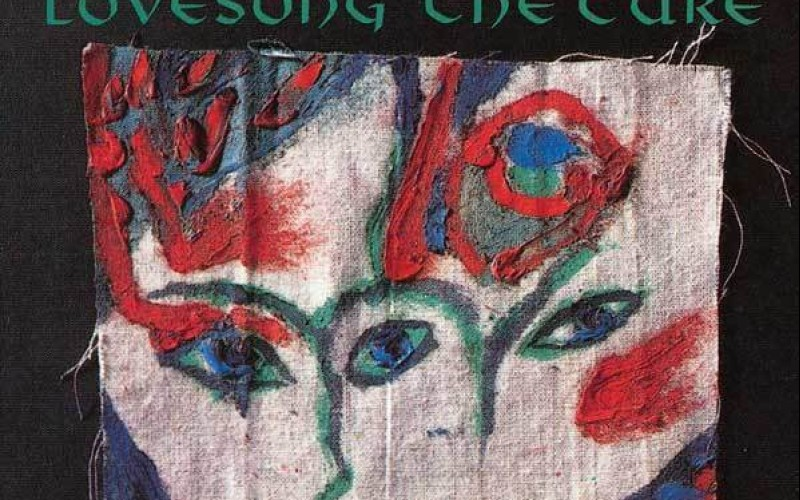#13 The Cure – Lovesong
