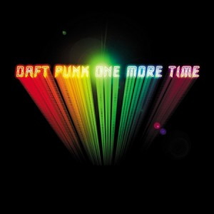 #15 Daft Punk – One More Time (2000)