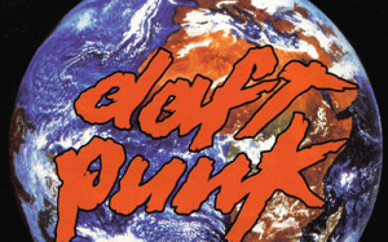 #15 Daft Punk – Around The World