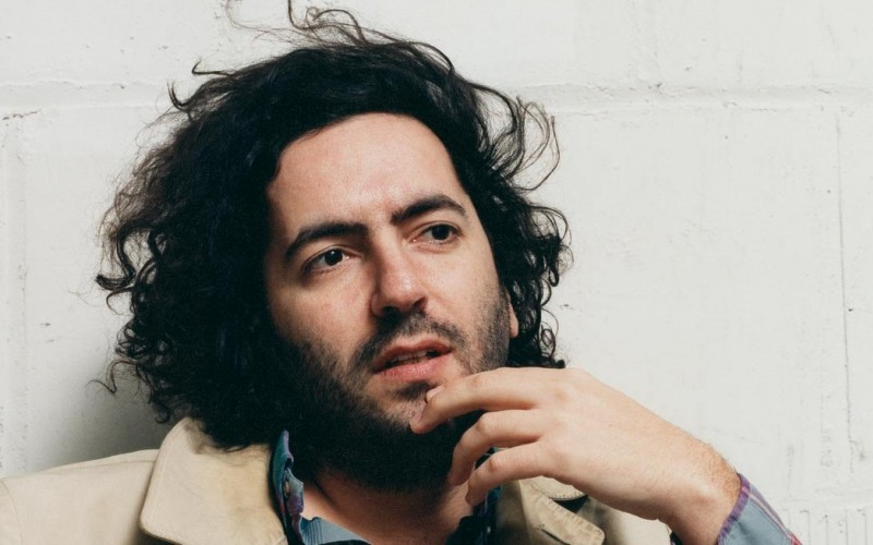 Small talk: vieraana Dan Bejar (Destroyer)