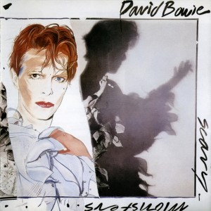 #2 David Bowie – Ashes to Ashes