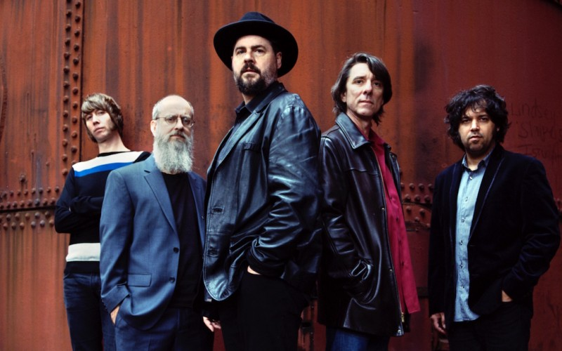 Southern Thing – Drive-By Truckers ja matka etelän ytimeen