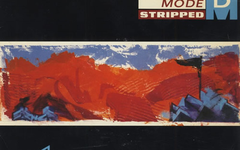 #23 Depeche Mode – Stripped